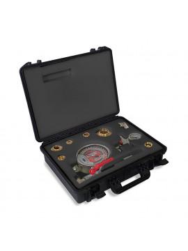 MP7 - Misurazione pressione e portata di un impianto antincendio